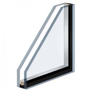 Soundproof Window Vacuum